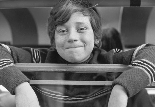 Danny Bonaduce in The Partridge Family, Child star (ABC Photo Archives/ABC/Getty Images)