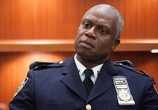 Andre Braugher in Brooklyn Nine-Nine