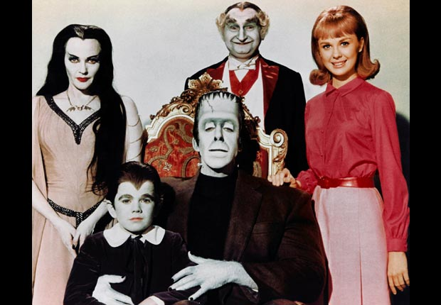 Child actor Butch Patrick played Eddie Munster in The Munsters, Child star (AF archive/Alamy)