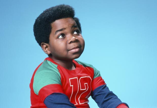 Actor Gary Coleman as Arnold Jackson in Diff'rent Strokes, Child stars (Herb Ball/NBC/NBCU Photo Bank/Getty Images)