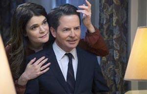The Michael J. Fox Show (Eric Liebowitz/NBCU Photo Bank via Getty Images)