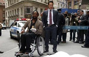 Ironside (Will Hart/NBCU Photo Bank via Getty Images)