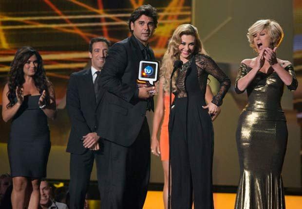 La Patrona - Premios Tu Mundo