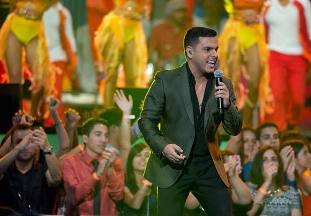 Tito el Bambino - Premios Tu Mundo