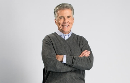 John Walsh of America's Most Wanted fame