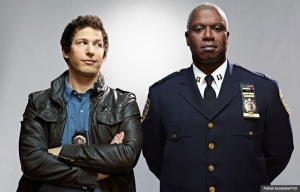 Brooklyn nine-nine (Patrick Eccelsine/FOX)