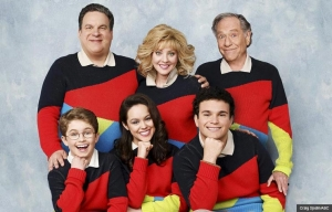 THE GOLDBERGS (Craig Sjodin/ABC)