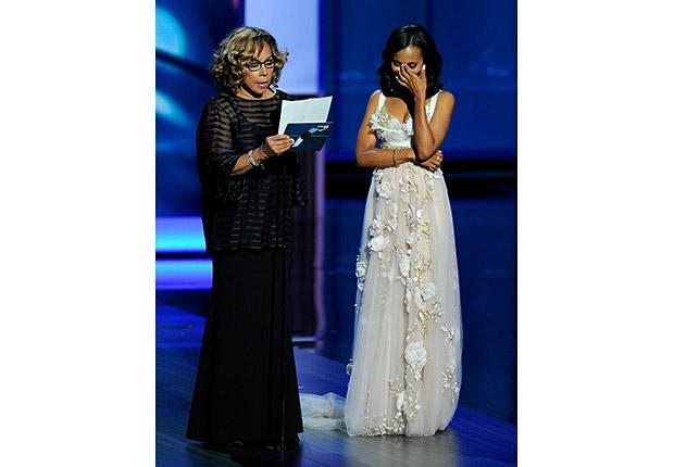 65th Primetime Emmy Awards - Show