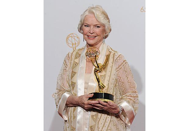 65th Primetime Emmy Awards - Press Room