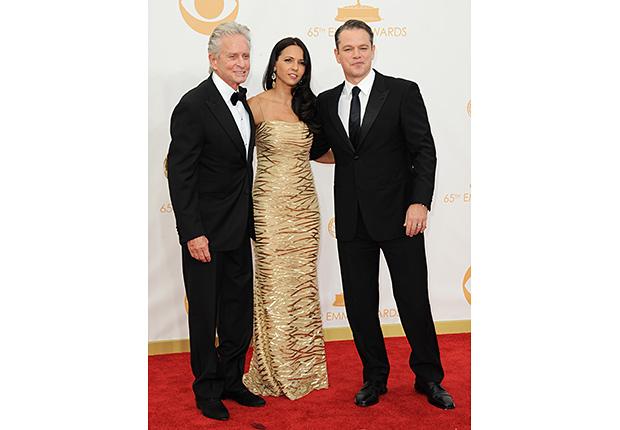 65th Primetime Emmy Awards - Arrivals
