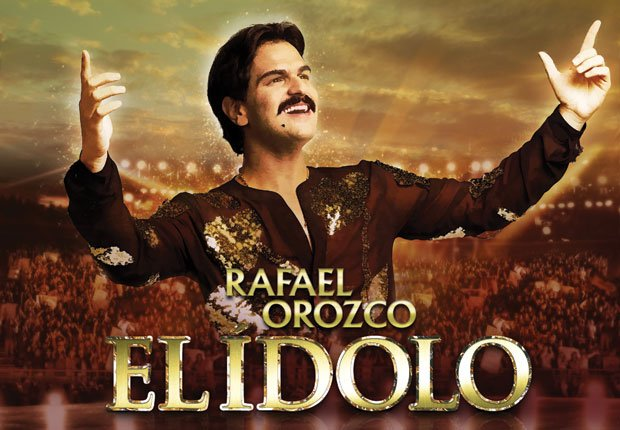Rafael Orozco, el Ídolo, Fall TV Previews