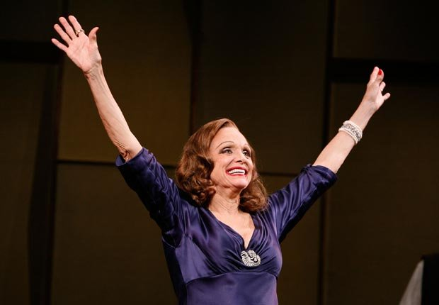 Valerie Harper, Looped (Amy Sussman/WireImage/Getty Images)