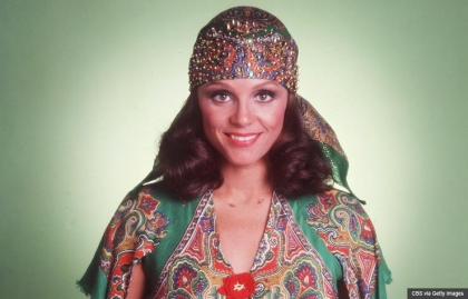 Valerie Harper (CBS via Getty Images)