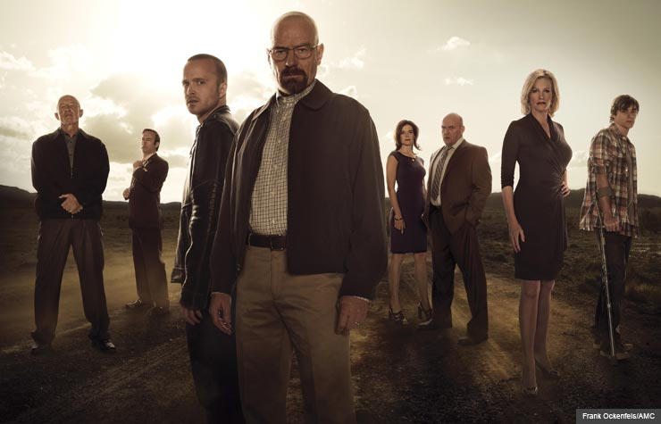 Breaking Bad (Frank Ockenfels/AMC)