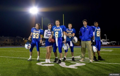 Friday Night Lights (NBC/Photofest)
