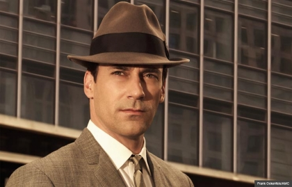 Mad Men (Frank Ockenfels/AMC)