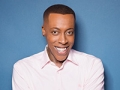 Arsenio Hall photographed for his new show, The Arsenio Hall Show (Cliff Lipson/The Arsenio Hall Show Courtesy of CBS)