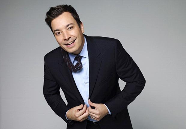 THE TONIGHT SHOW STARRING JIMMY FALLON, Top New TV Shows for Grownups