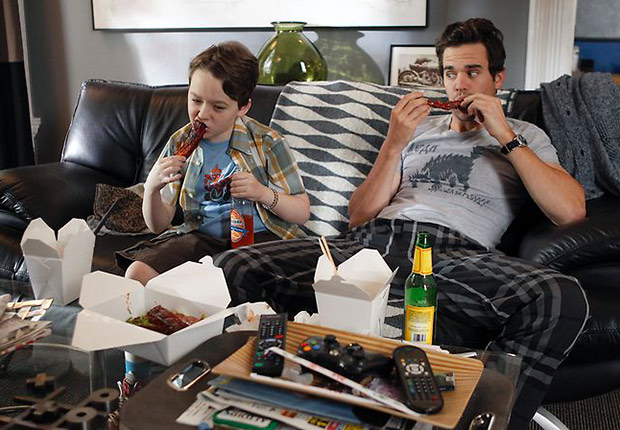 NBC's About A Boy, Top New TV Shows for Grownups