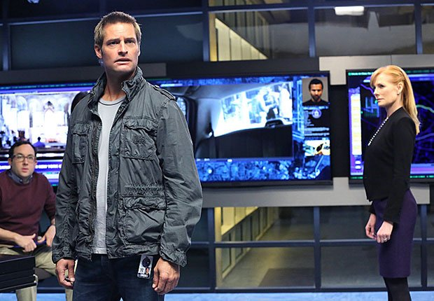 Intelligence tv show on CBS, Top New TV Shows for Grownups