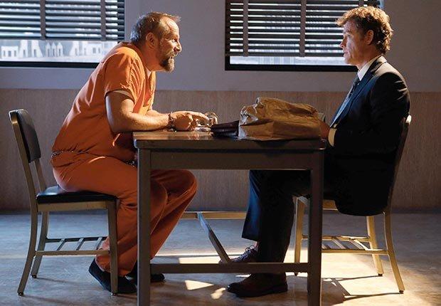TV show Rake with Greg Kinnear on FOX, Top New TV Shows for Grownups