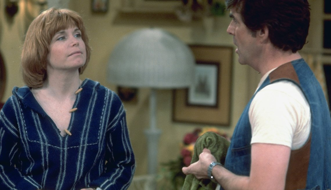 Bonnie Franklin, One Day at a Time, Women Who Changed TV