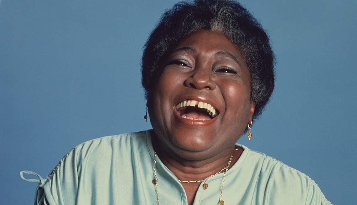 Esther Rolle, Women Who Changed TV