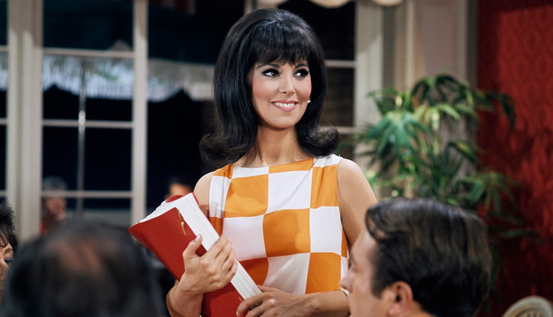 Marlo Thomas, That Girl, Women Who Changed TV