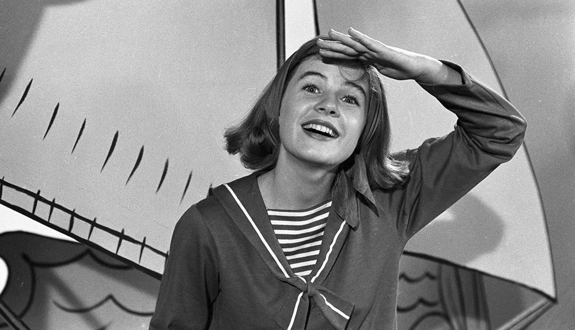 Patty Duke, Women Who Changed TV