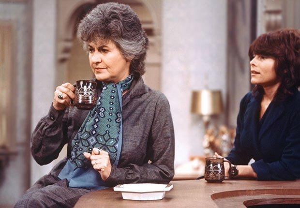 Bea Author en Maude, Las mujeres que cambiaron la televisión