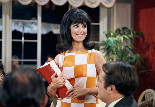 Marlo Thomas, That Girl