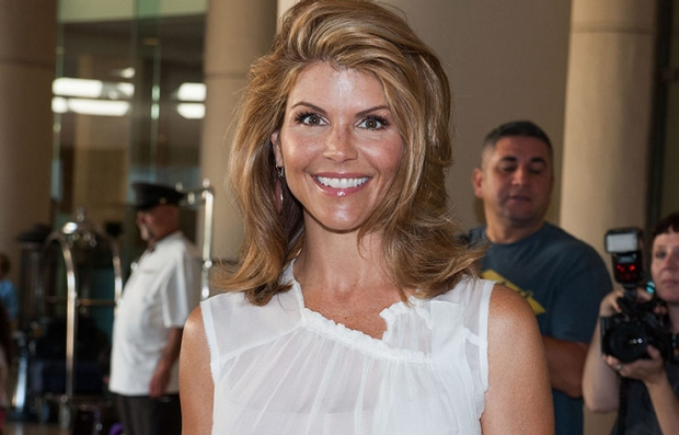 Interview with Lori Loughlin as she turns 50.