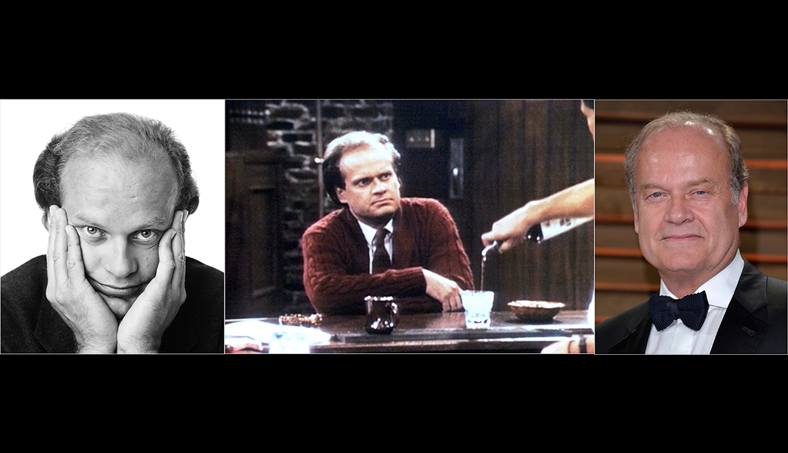 Kelsey Grammer, Another World, Famous Celebs in the soap
