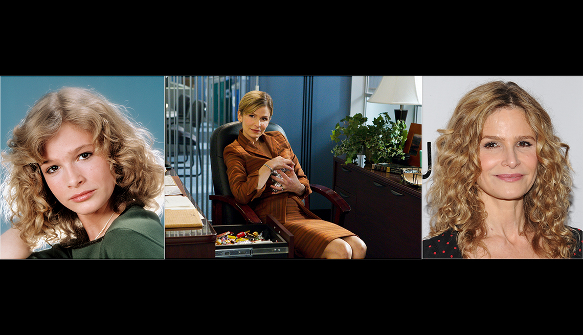 Kyra Sedgwick, Another World, Famous Celebs in the soap
