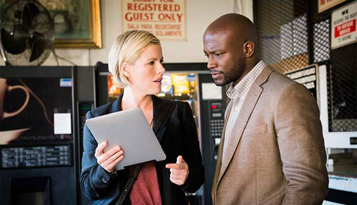 Summer television tv preview for grownups Murder in the First