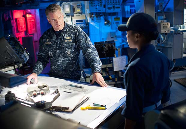 summer television tv preview for grownups THE LAST SHIP