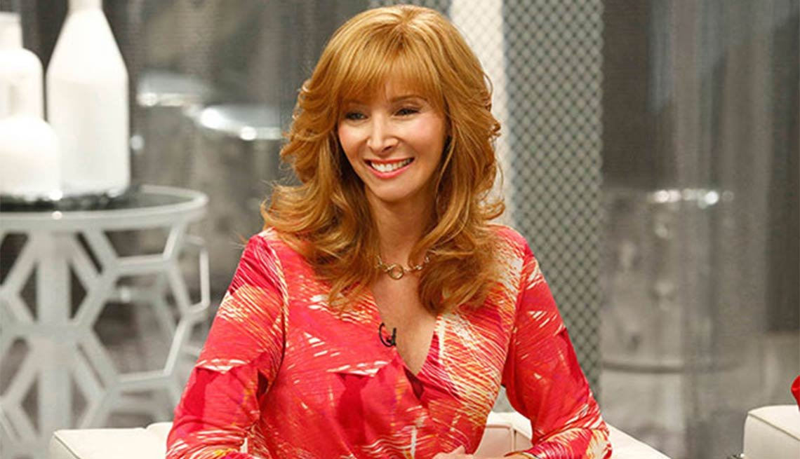 Lisa Kudrow, The Comeback, Fall 2014 TV for Grownups
