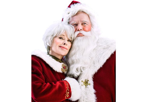 northpole holiday tv specials - 2014 Christmas Shows On Tv