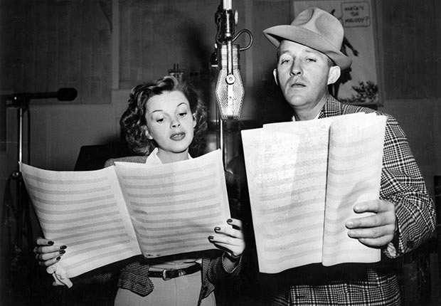 American Masters: Bing Crosby Rediscovered, Holiday TV Specials
