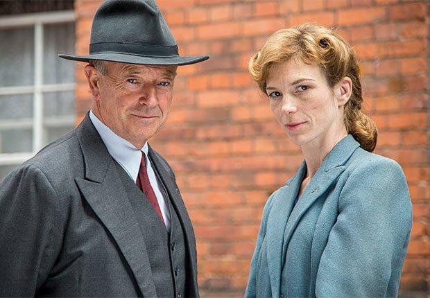 Foyle's War - Series de televisión inteligentes y recomendadas