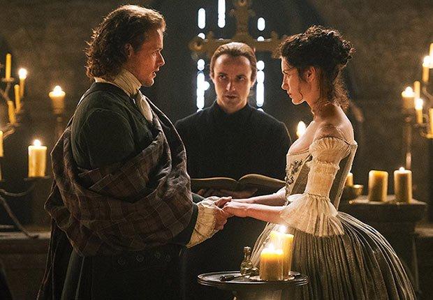 Outlander - Series de televisión inteligentes y recomendadas