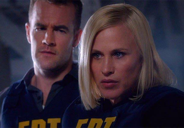 CSI: Cyber - Programas televisión primavera 2015