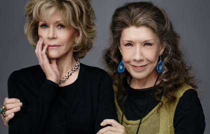 What I Know Now: Jane Fonda and Lily Tomlin
