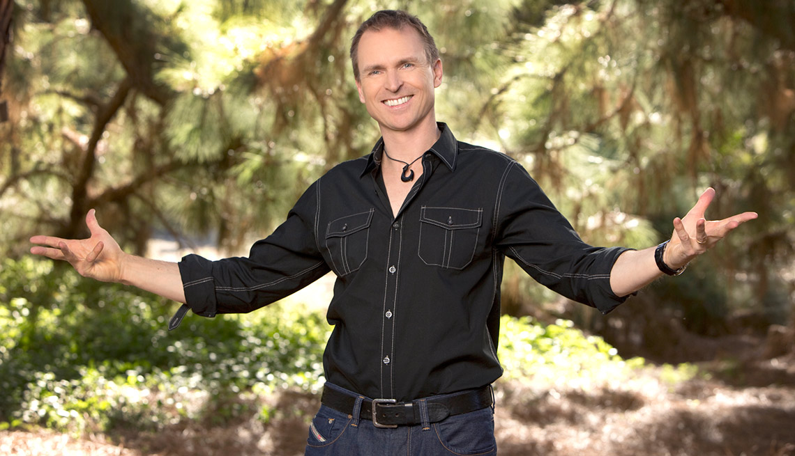 Phil Keoghan, Television Host, The Amazing Race, Travel Tips Learned From The Amazing Race