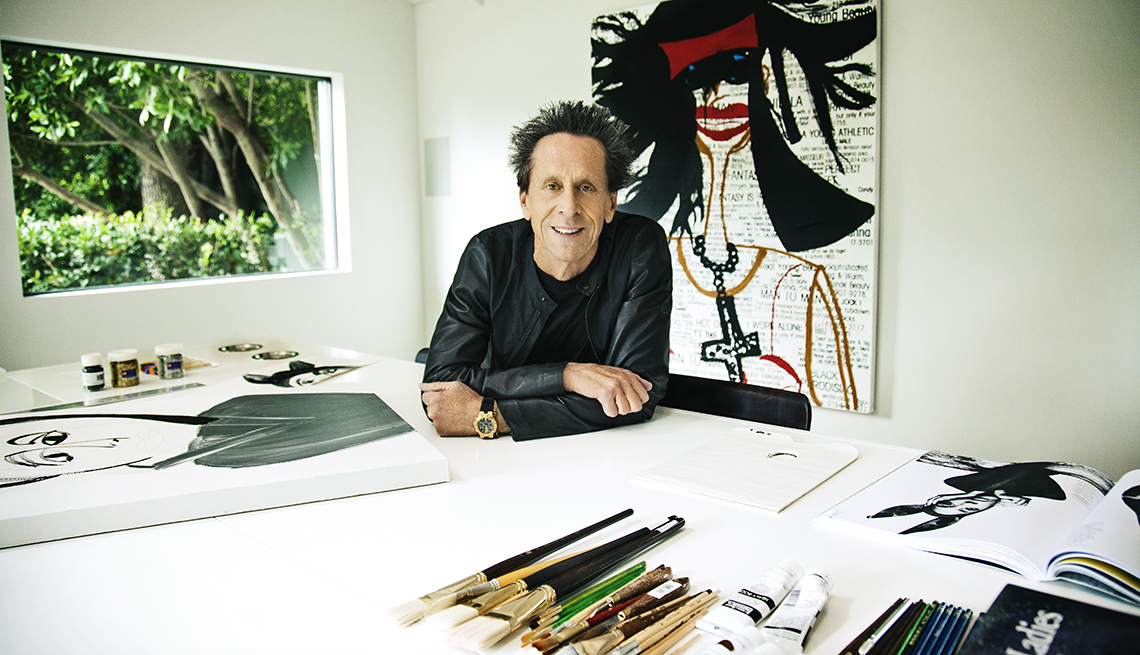 Brian Grazer And Curiosity Conversations