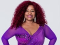 Dancing with the Stars, Chaka Khan