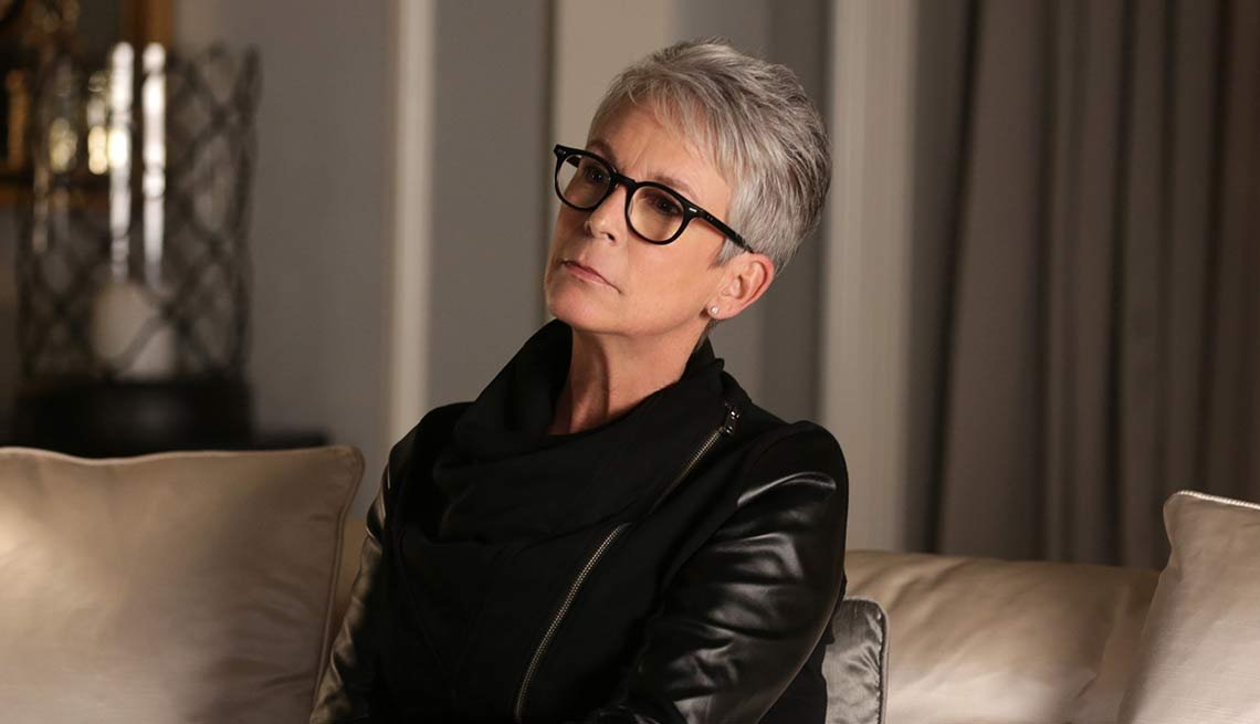 2015 Women to Watch, Jamie Lee Curtis