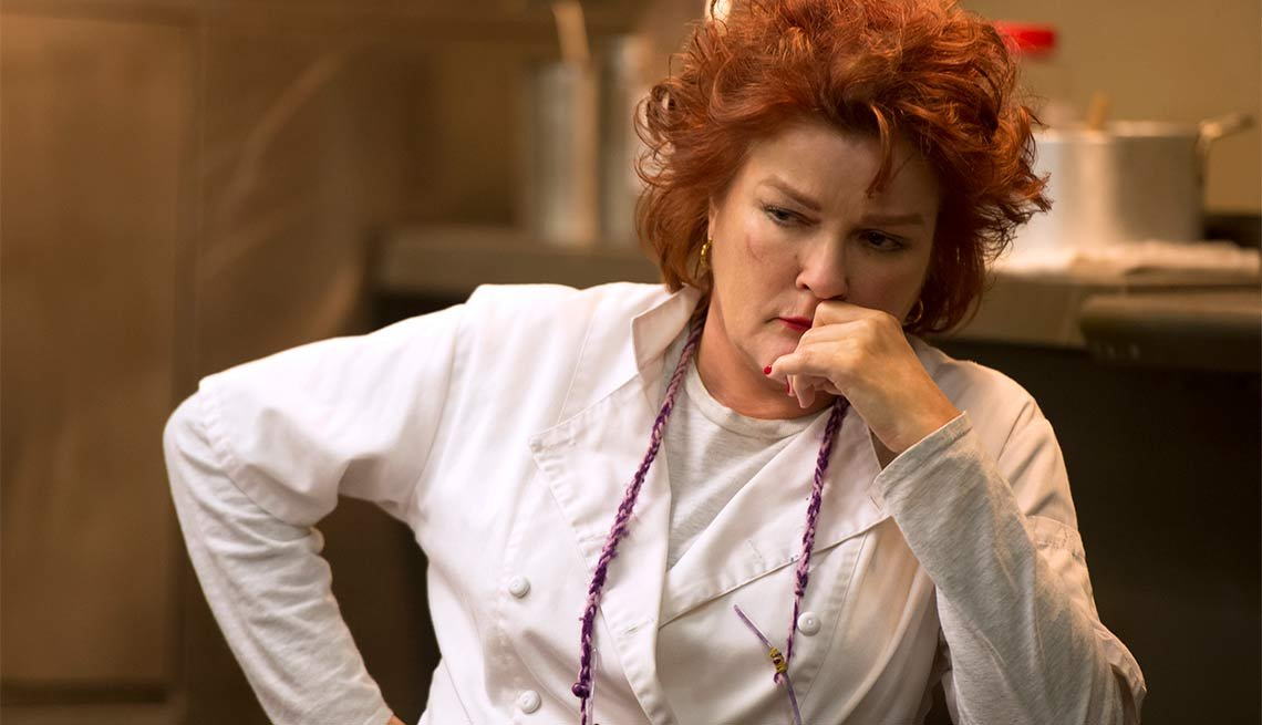 2015 Women to Watch, Kate Mulgrew