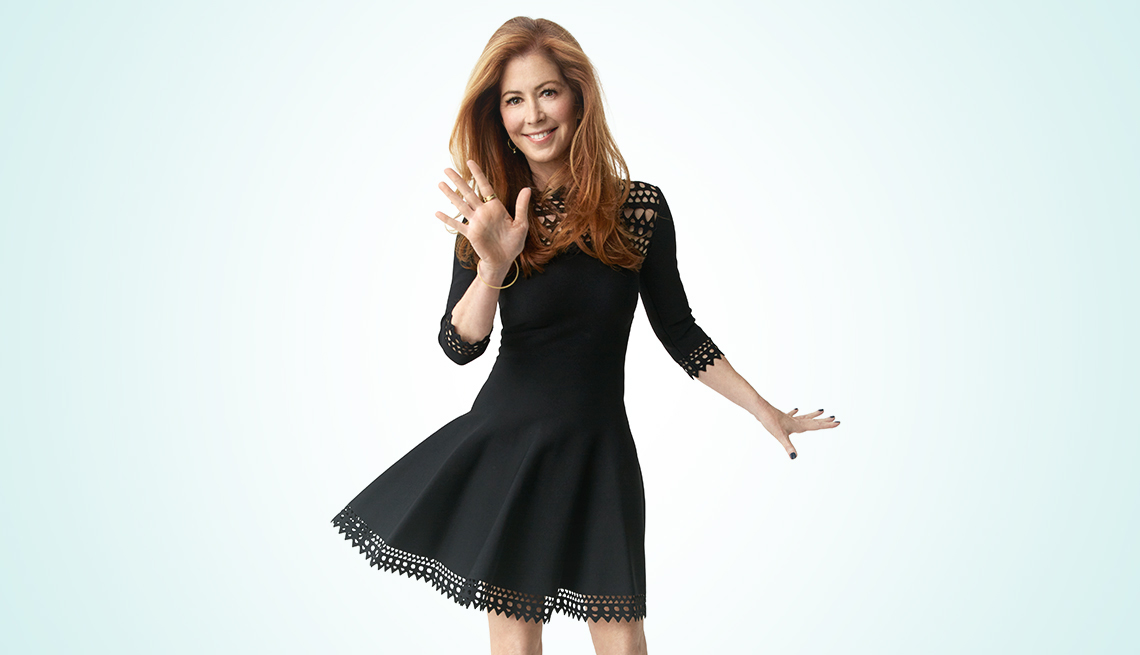 Dana Delany: What I Know Now