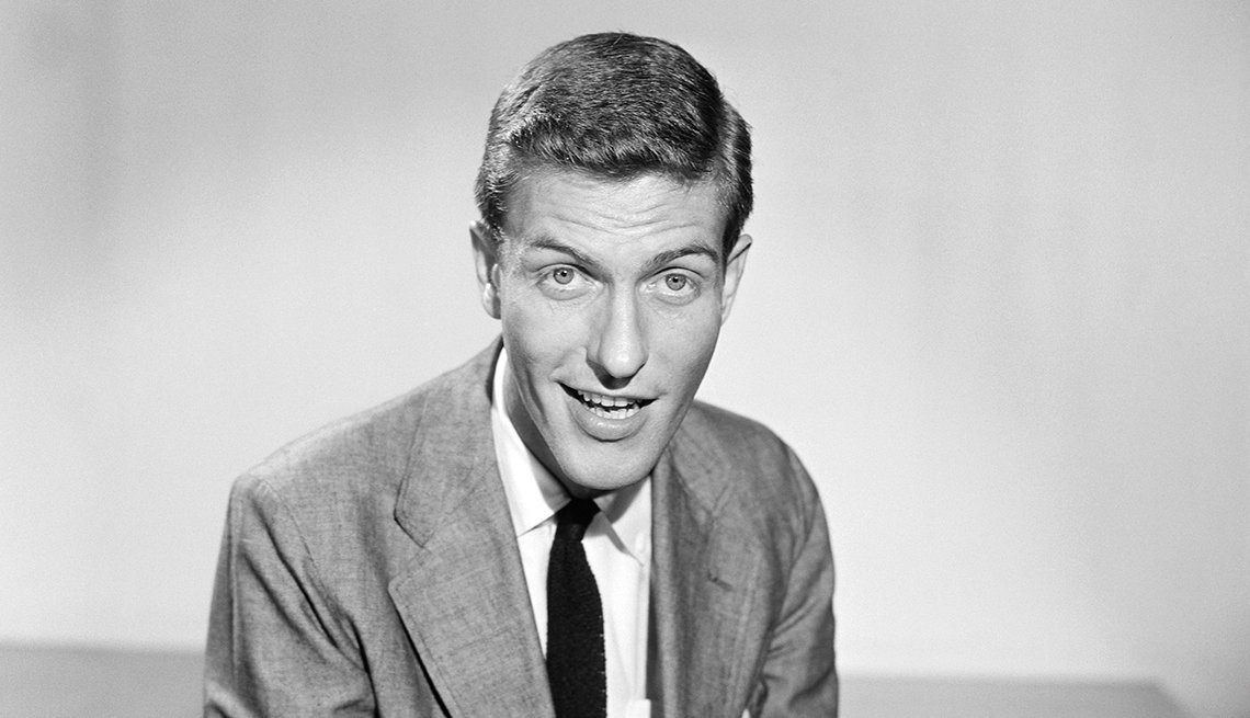 Dick Van Dyke, 'Consummate Entertainer'